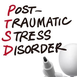 Post-traumatic stress disorders effect on US veterans